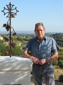 Gilbert Rivayrand - Maire de Quarante